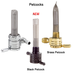 Petcocks