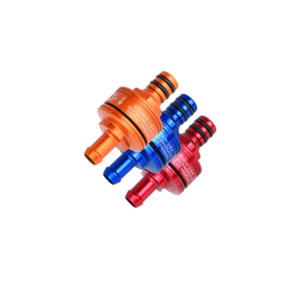 Compact Fuel Filters